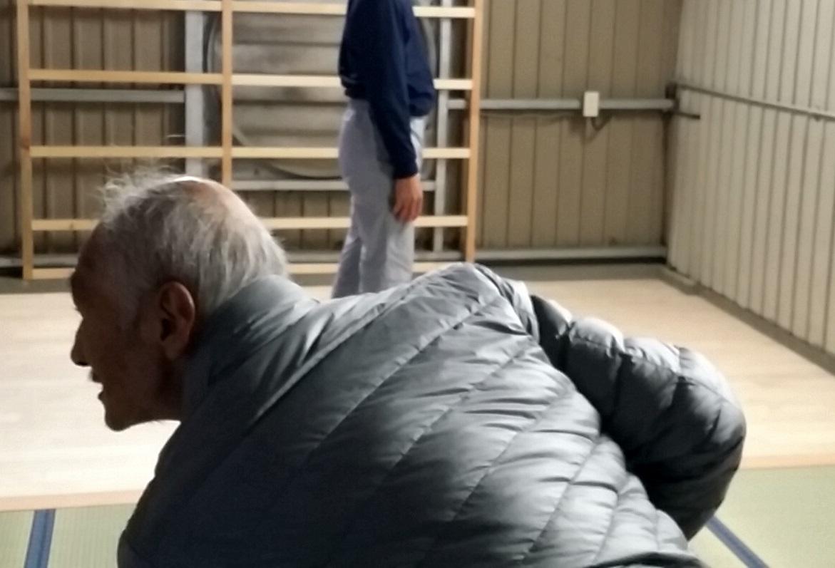 後藤修と歩むスクエア打法その75 シャドーピッチング