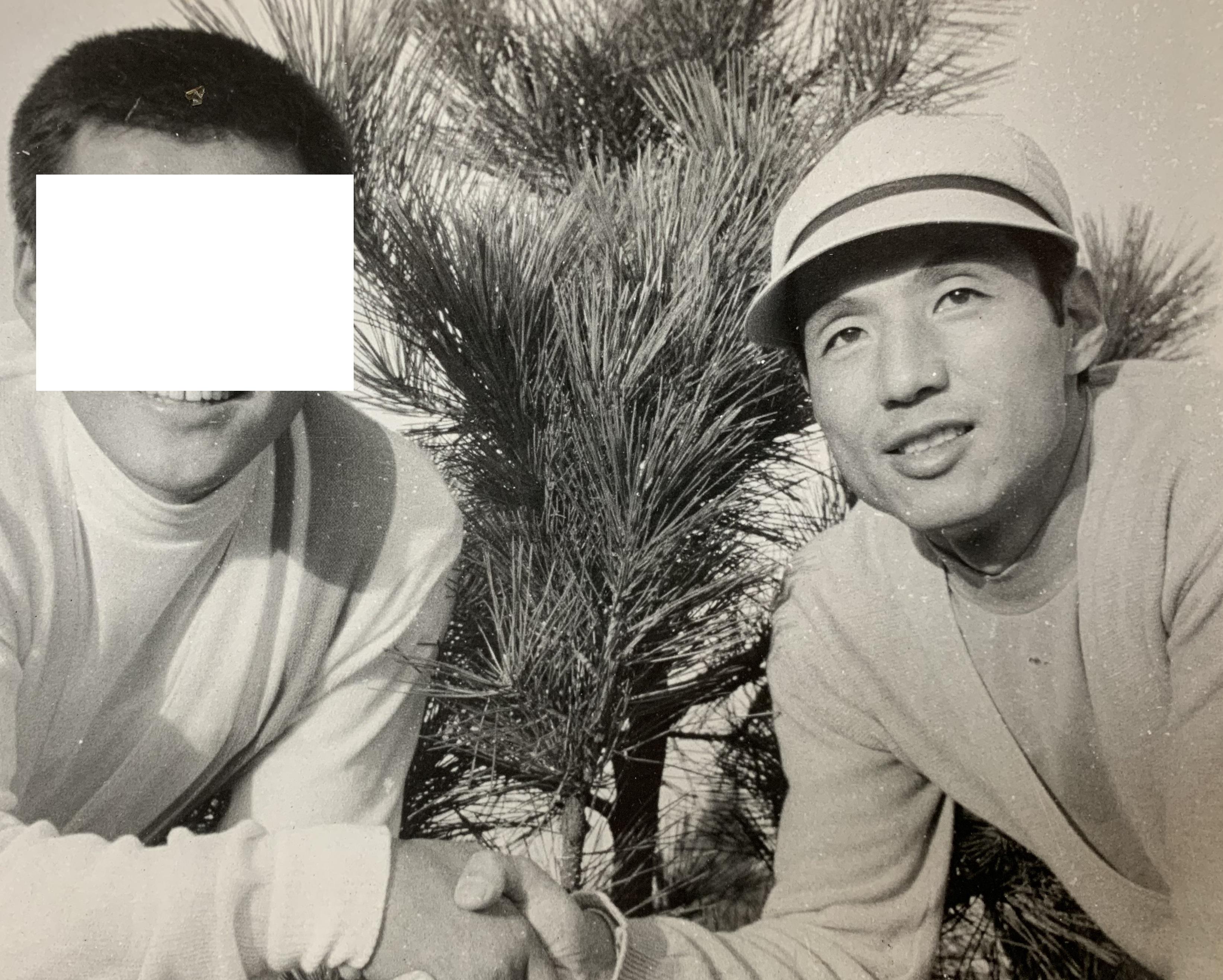 後藤修と歩むスクエア打法 復活前夜49~51