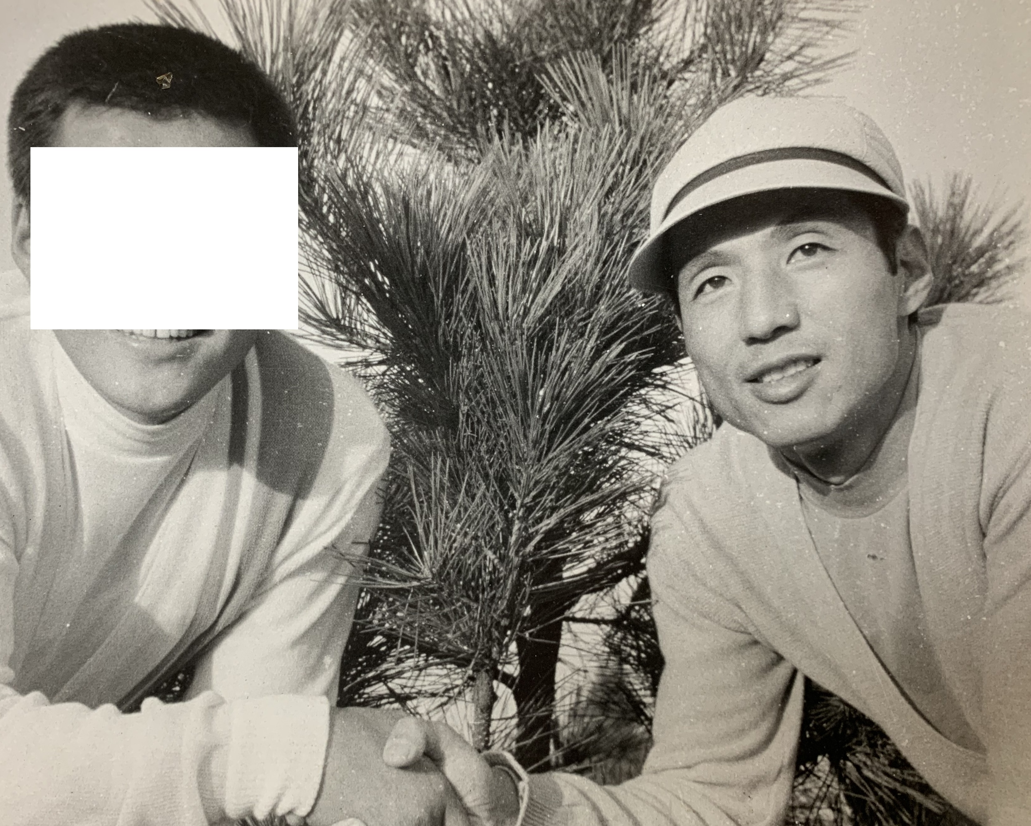 後藤修と歩むスクエア打法 復活前夜61~最終頁